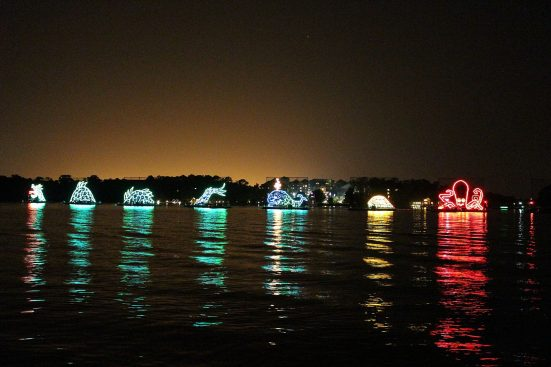 Electrical Water Pageant, Jeff Kern, Flickr Creative Commons