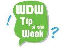 "alt=""WDW Tip of the Week logo."""