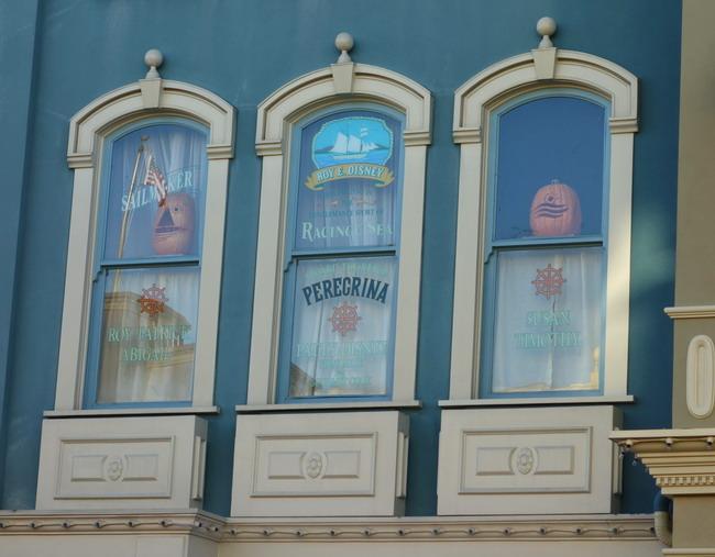 Windows on Main Street: Volume 1