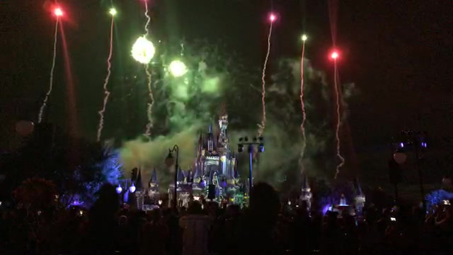 LIVE video – Disney's Not So Spooky Spectacular  #LetsBooThis #NotSoScary