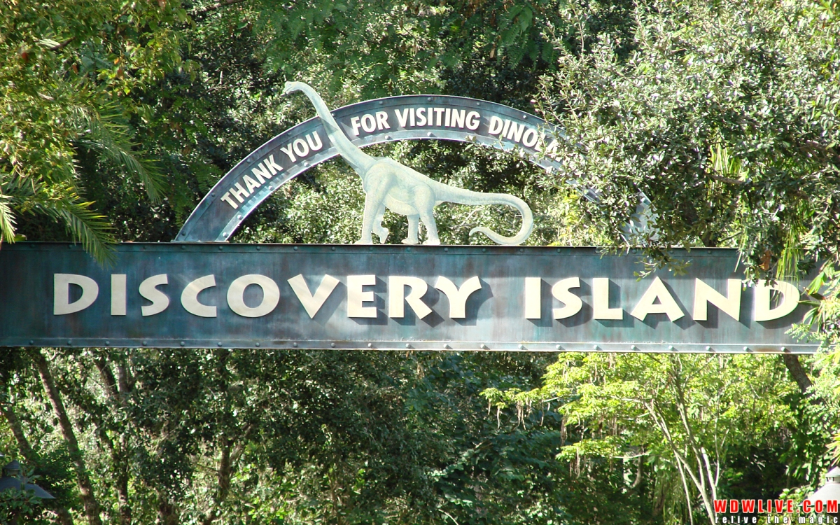 Image result for animal kingdom discovery island