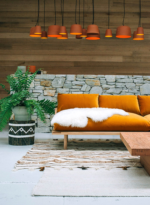 Trend Scout The Best Of 70s Interior Design Trends For Today We Are Scout