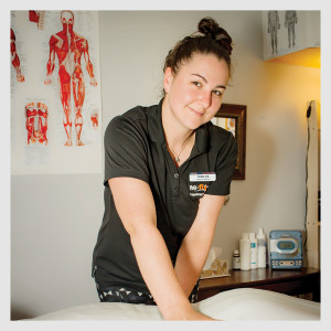 Terilyn: Registered Massage Therapist, Cobourg