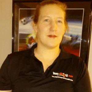 Mary, Registered Massage Therapist