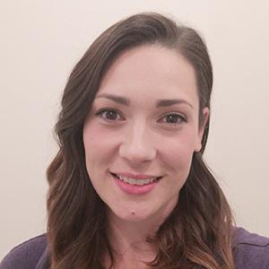 Erika Chew, Registered Massage Therapist