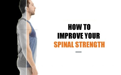 Improve Your Spinal Strength via Physiotherapy