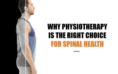 Why Physiotherapy is the Right Choice