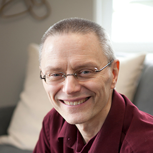 Dr. David Manning ND, Naturopathic Doctor