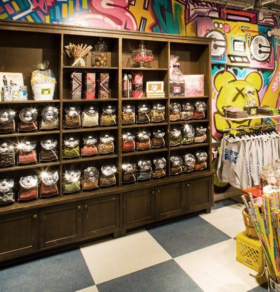 Candy Rox Store Rye New York