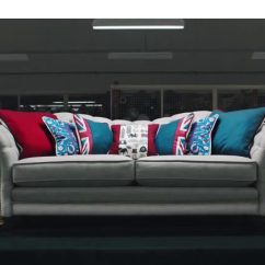 Dfs Sofas That Come Apart Voyager Lay Flat Reclining Sofa Reviews Britannia The Great British