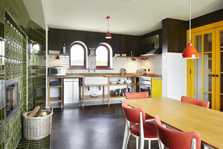 Grayson Perry A House For Essex With FAT