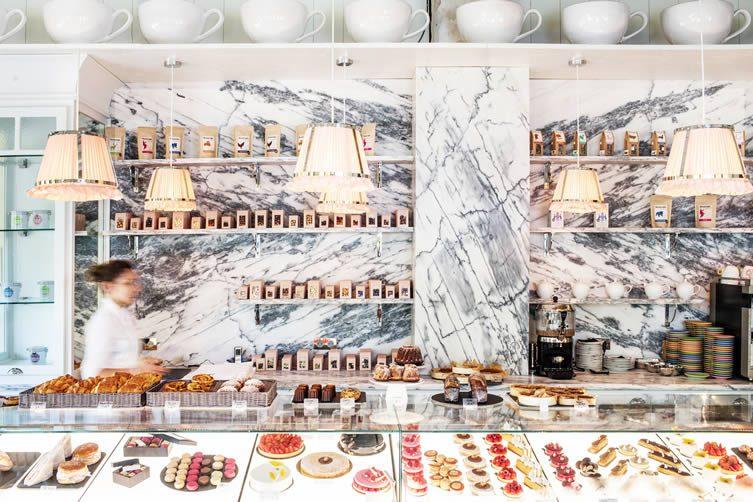 Philippe Starck Design Hotel Pyla-sur-Mer