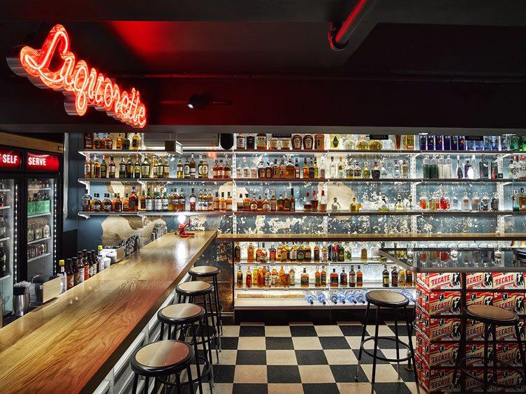 GENUINE Liquorette New York