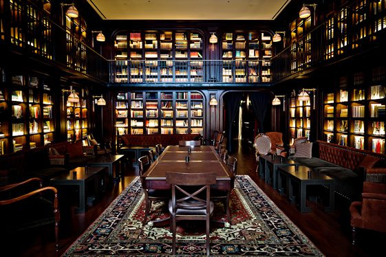 The NoMad Hotel We Heart