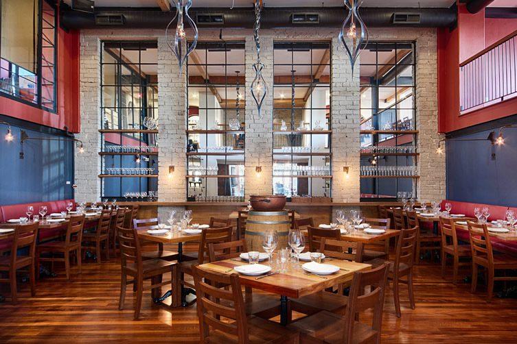 Great Restaurants Downtown Los Angeles