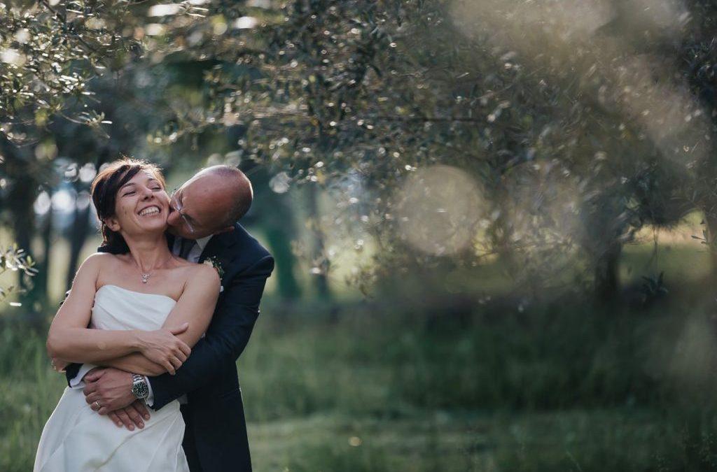 G+T – Matrimonio in Agriturismo Hermada