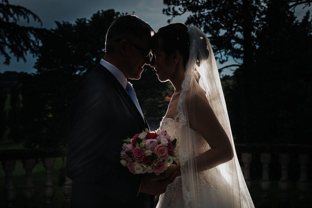 Fotografo Matrimonio Castello di Spessa