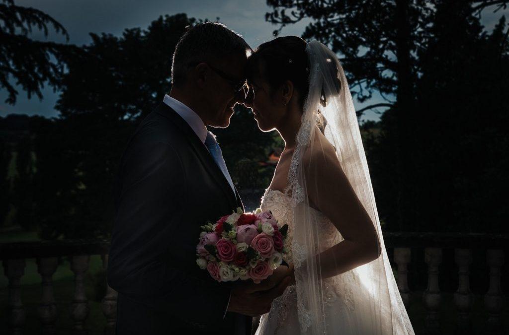 I+M – Matrimonio Castello di Spessa