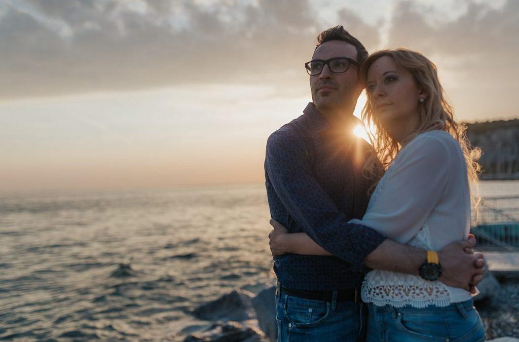 Francesca ed Enrico – Prematrimoniali a Portopiccolo