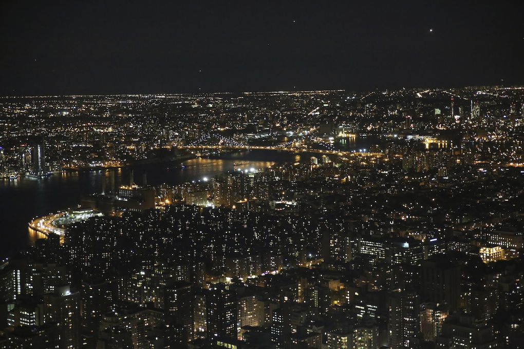 empire state building 21