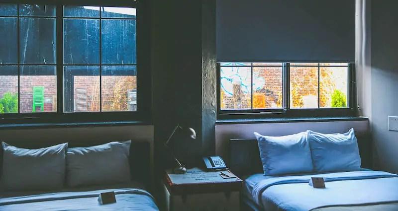 Bon plan hôtel à New York - Paper Factory Hotel à Long Island City, Queens