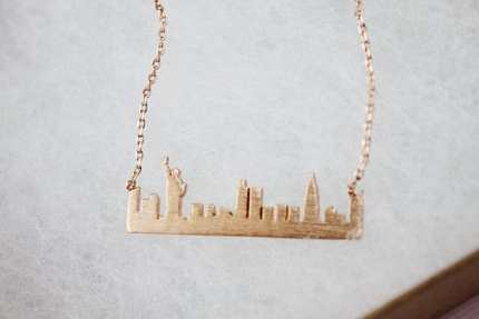 collier skyline new york