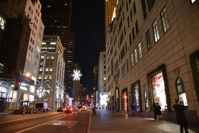 Fifth-avenue-Christmas-New-York