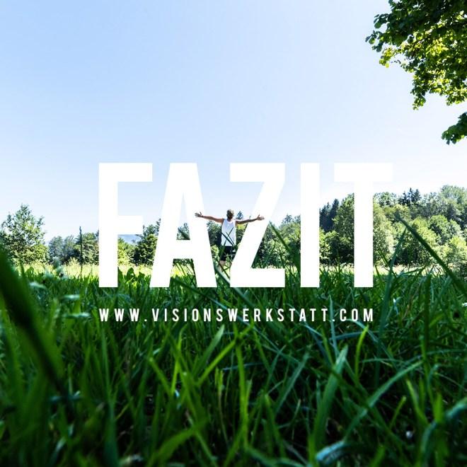 """FAZIT – Abschlussbericht Seminar Tom """"Auf Neuem Kurs"""""""