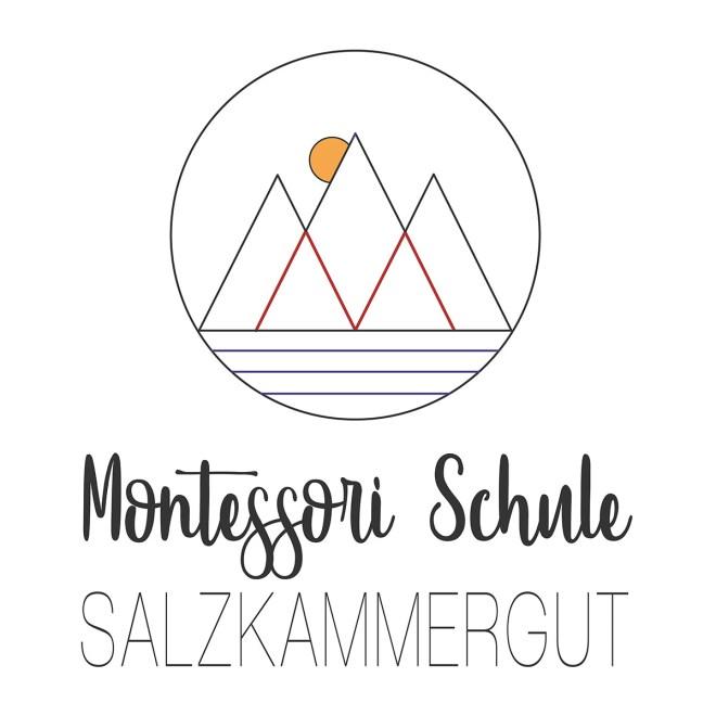 Logo Montessori Schule SALZKAMMERGUT