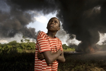 0777George - Oil Rich Niger Delta.jpg