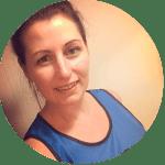 tailored running training plan client sarah circle