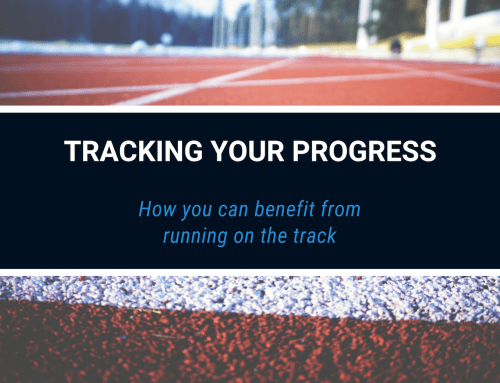 The Benefits Of Track Running
