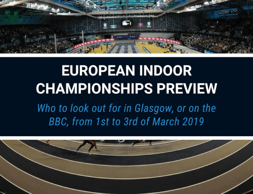 European Indoor Championships Preview
