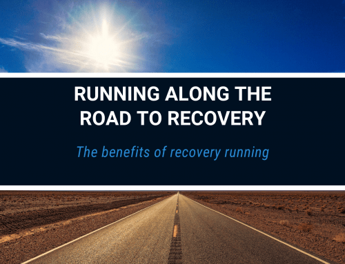 The Benefits of Recovery Runs