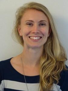 Megan Kirbyshire