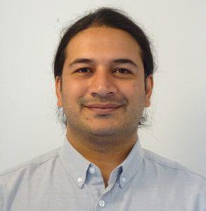 Najeeb Ahmed