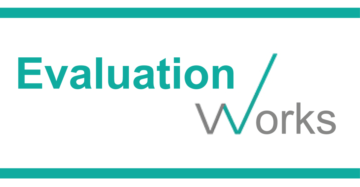 Evaluation Works