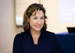 Dr Karen Luyt