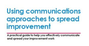 Comms approach