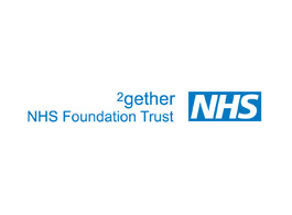 2gether NHS Foundation Trust logo