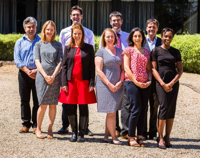 Cohort 3 GP Clinical Evidence Fellows