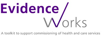 Evidence Works toolkit