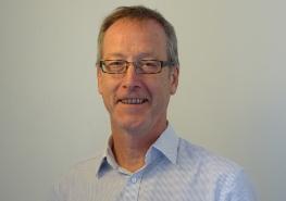 Nigel Harris