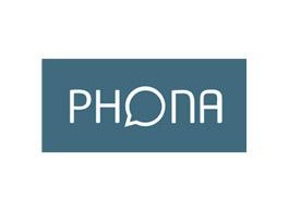 Phona logo