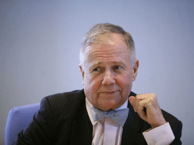 JIM ROGERS: I Warned You The Swiss Central Bank's Currency Policy Would End Disastrously