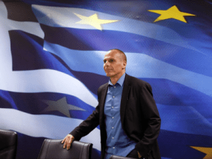 Greece is on a collision course and will not compromise + MORE