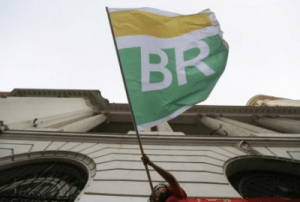 Brazilian police arrest another executive in Petrobras probe