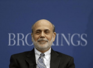 Ex-Fed chair Bernanke joins hedge fund Citadel as advisor + MORE