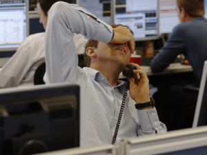 Citi may end up pleading guilty to currency market manipulation + MORE