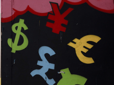 A lot of bond investors are unprepared for currency risk